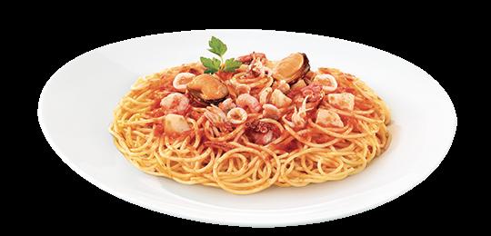 spaghetti-mare